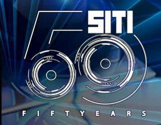 2017 ,SITI 50 Years!